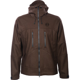 Petromax Deubelskerl Loden Jacket Men brown